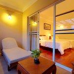 Hotel Somadevi Angkor Resort & Spa resmi
