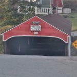 Bath Covered Bridge resmi