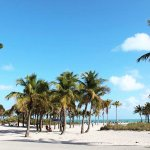 Crandon Park Beach! I TOOK THIS PICTURE!