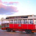 Busselton Tram Tours - lovingly restored tram
