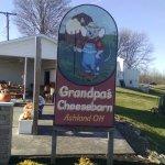Grandpa's Cheesebarn