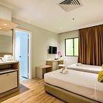 Wira Hotel Φωτογραφία