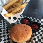 صورة فوتوغرافية لـ Pizza Burgers N Tacos (PBNT)