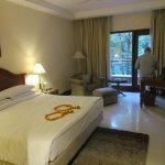 Foto de Jaypee Palace Hotel & Convention Centre Agra