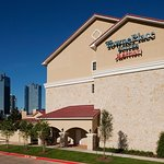 Foto de TownePlace Suites by Marriott Fort Worth Downtown