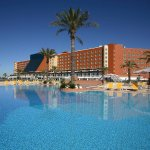 Photo of Rome Marriott Park Hotel