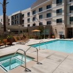 Photo of Courtyard Santa Ana Orange County