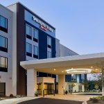 Photo of SpringHill Suites Philadelphia Langhorne