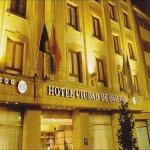 Sercotel Ciudad de Oviedo Hotel
