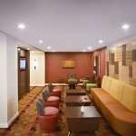 Bilde fra TownePlace Suites by Marriott Mississauga-Airport Corporate Centre