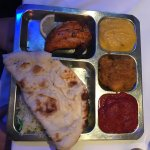 Bild från Kings Cross Tandoori
