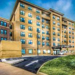 Residence Inn by Marriott Charlottesville Downtown