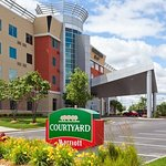 Foto de Courtyard Minneapolis Maple Grove/Arbor Lakes