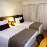 Фотография Pergamon Hotel Frei Caneca Managed by AccorHotels