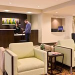 Foto de Courtyard by Marriott Newburgh Stewart Airport