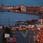 Foto de Courtyard by Marriott St. Petersburg Vasilievsky