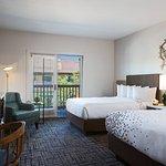 Foto de The Lodge at Sonoma Renaissance Resort & Spa