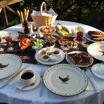 Assos Alarga, Bed and Breakfast Foto