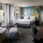 邁阿密戴德蘭萬怡酒店照片