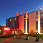 Photo of Ibis Brussels Airport