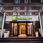 Photo de Holiday Inn London - Kensington High Street