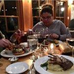Foto de Thornton River Grille