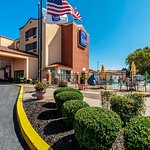 Foto Sleep Inn & Suites Rehoboth Beach