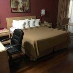 Foto di Quality Hotel Fallsview Cascade