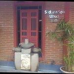 Sedona Spa Ubud resmi