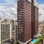 Photo de Renaissance Sao Paulo Hotel
