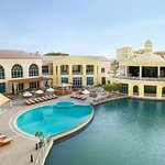 Photo of Courtyard Dubai, Green Community