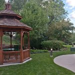 Foto de Courtyard Colorado Springs South