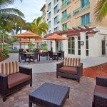 Photo de Courtyard Fort Lauderdale SW/Miramar