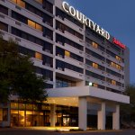 Foto de Courtyard Austin-University Area
