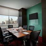 Executive Lounge - Business Meeting Room
