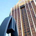 摩拜爾河景廣場萬麗酒店照片