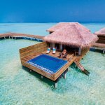 Bilde fra Cocoon Maldives