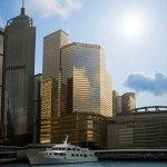 Renaissance Hong Kong Harbour View Hotel