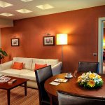 Photo of Courtyard by Marriott Istanbul International Airport