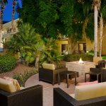 Courtyard Palm Springs resmi