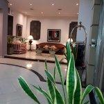 Φωτογραφία: Centuria Hotel Buenos Aires