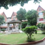 Foto de Aalankrita Resort & Spa
