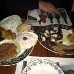 Foto de The Woodsman Pub & Restaurant