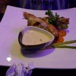 Foto de Nest Angkor Cafe Bar