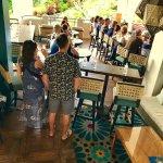 Great restaurants and amenities!