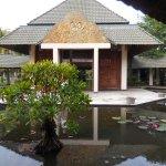 The Palms Hotel Foto