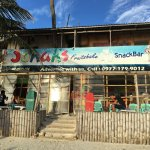 Photo of Jonah's Fruit Shake & Snack Bar