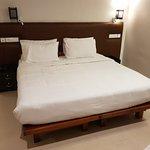 Zdjęcie Krishnatheeram Ayur Holy Beach Resort