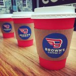 Brown's Coffee Co.
