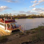 Drovers Sunset Cruise - Dinner & Show